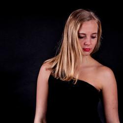 Model shoot