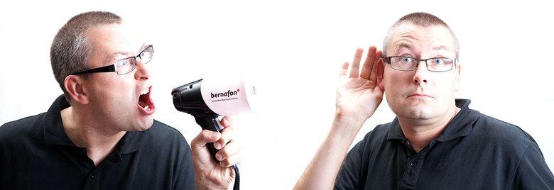 Shout! - Mijn nieuwe Lumopro flitser getest en bij het gebrek aan modellen, mezelf maar gebruikt