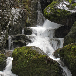 Glencoe water