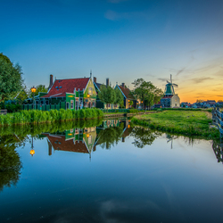 Dutch Fairytale Village