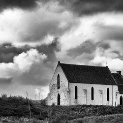 kerkje - Schotland