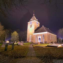 Kerk van Uitwierde