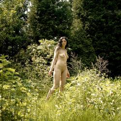 In the garden of Eden 4