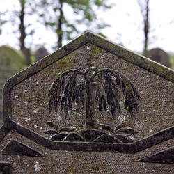 Joods begraafplaatsje 2