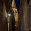 Middeleeuws straatje in Zutphen
