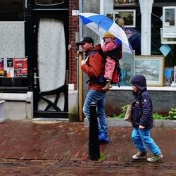 Regen en nog eens regen 3