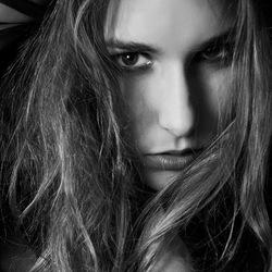 Vera in sterk portret