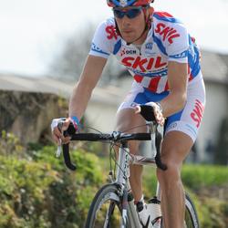 Kop groep Amstel Gold Race