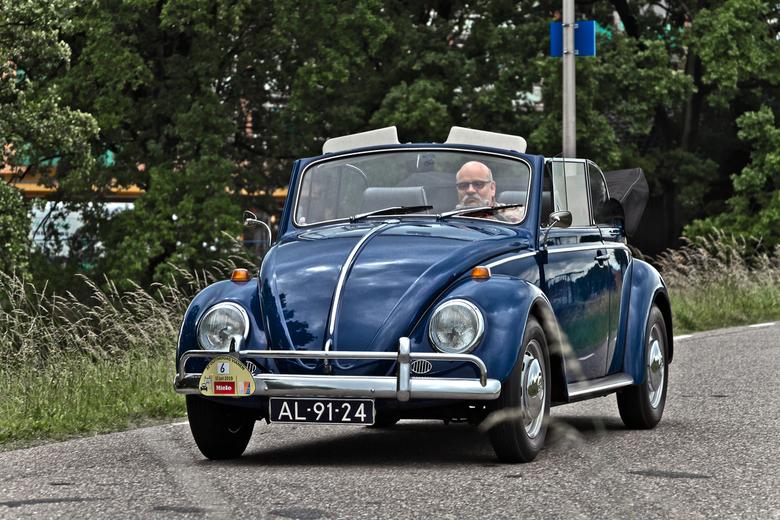"""Volkswagen Kever Cabriolet 1967 (6977) - 1967 Volkswagen Type 1 - 151131 Model Kever Cabriolet<br /> <br /> <a href=""""https://www.flickr.com/photos/p"""