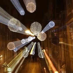 Lichtbollen Amsterdam