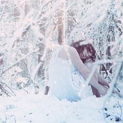 Zo wit als sneeuw