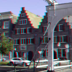 Hoorn Westfriesland 3D