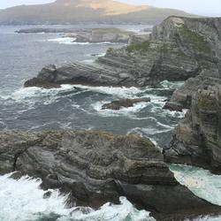 Ierse kust