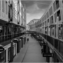 Winkelcentrum Nijmegen