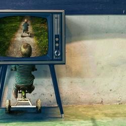 Wat Volg Jij Op Tv..?