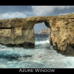 Bewerking: Azure window