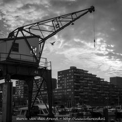 Vijf Werelddelen in Rotterdam