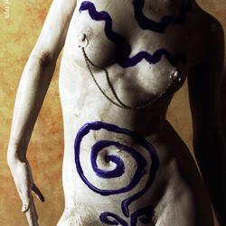 Bodypaint/bodyscape 11