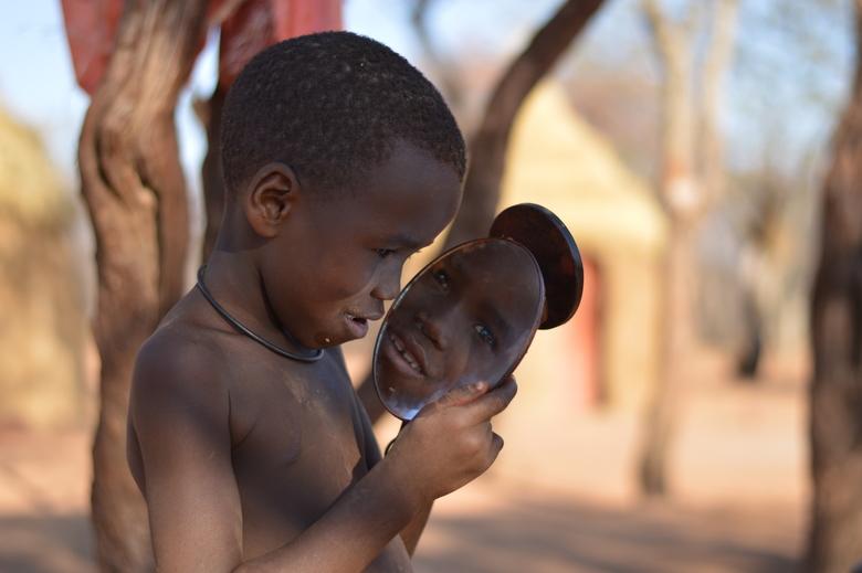 Namibië -