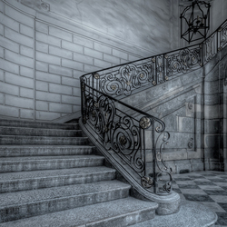 l'escalier de la connaissance