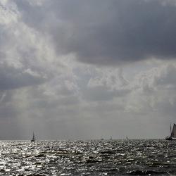 IJselmeer (panorama)