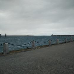 Dublin Dun Laoghaire Harbour