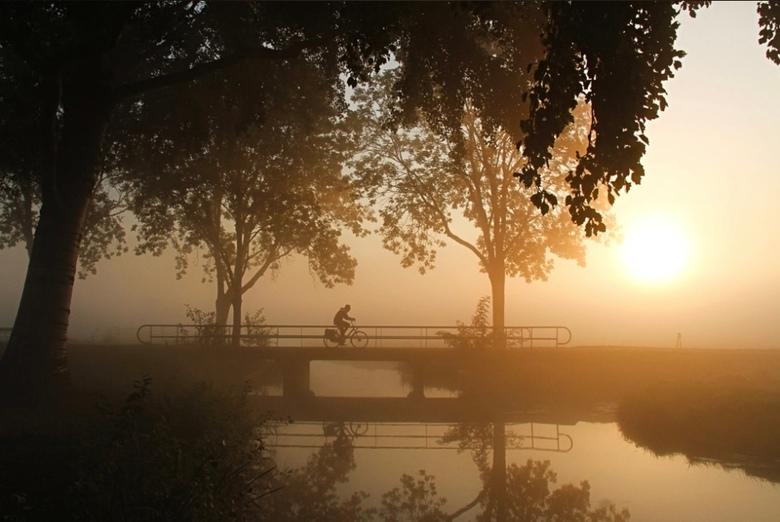 Goeiemorgen - Sunrise