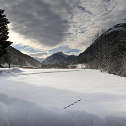 Flachau Oostenrijk