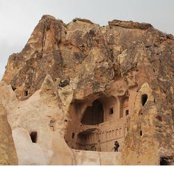 Rondreis Antalya - Cappadocië 33