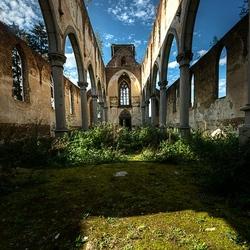 l'Eglise sans toit