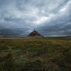 Le Mont-Saint-Michel I