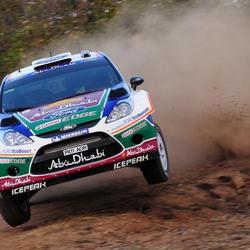 RACC WRC