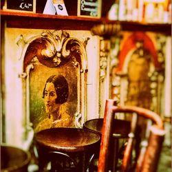 Oudste Café van . .