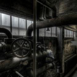 museum Zeche Zollverein