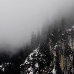 Mooie bergen