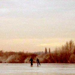 Schaatsen anno 2009