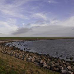 Waddendijk, Terschelling