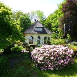 Oud Tuin Huisje