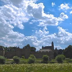'Wolkenhemel'...