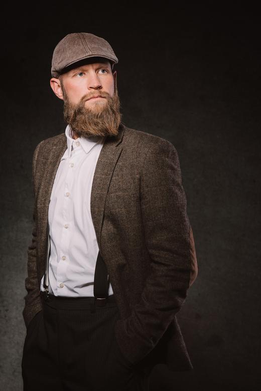 The Beard II