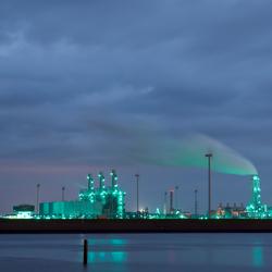 Eemshaven: 'Windenergie komt vol op st(r)oom'