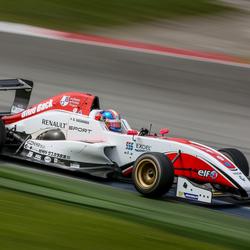 Formule Renault 2.0