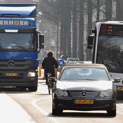 Amsterdam heeft t...