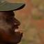 Ranger in Wild Africa