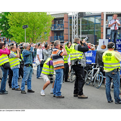 Ronde van Overijssel 12 - Foto maken