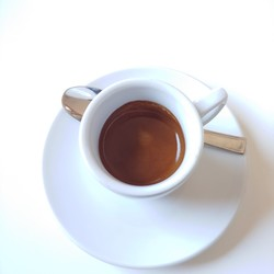 Espresso, what else... Take 1