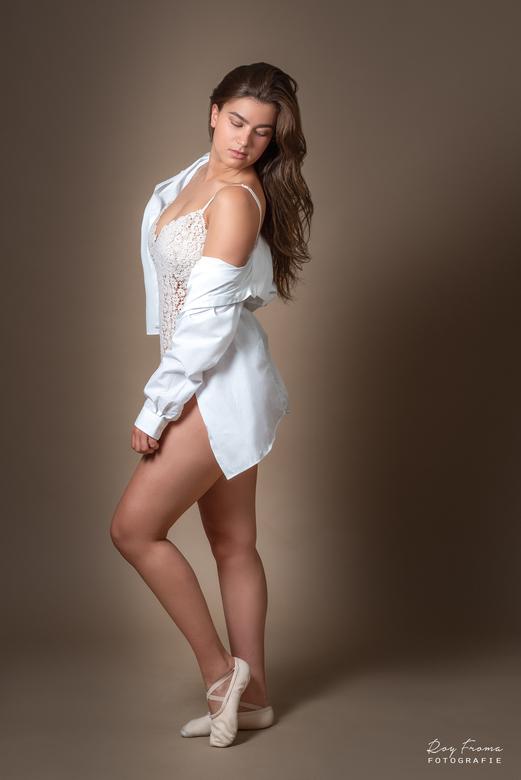 Passion - Model: Juno Zenza