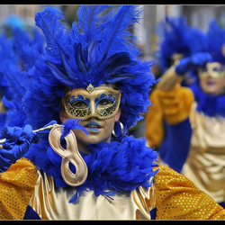 Carnaval Zwolle 2009