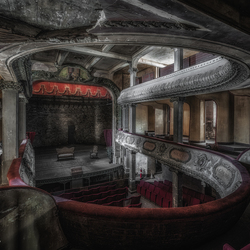 Oud Theater