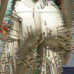 Thomas Hirschhorn 3D
